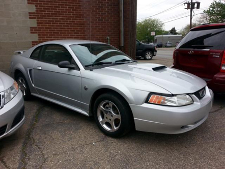 2004 Ford Mustang as low as $1,200/down