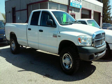 2008 Dodge Ram Pickup 2500 as low as $7,500